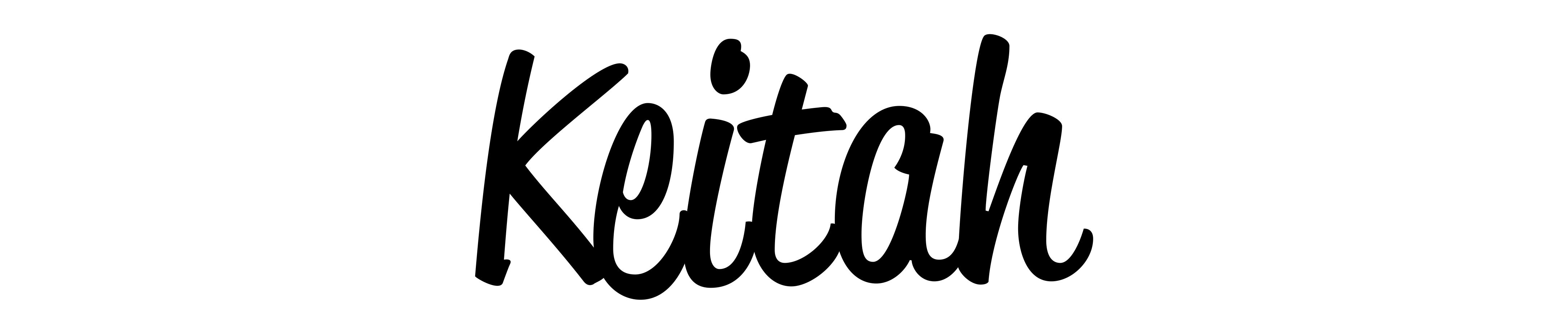 Keitah